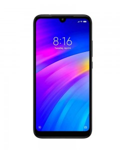 Redmi 7 | 3GB RAM | 32GB | Eclipse Black