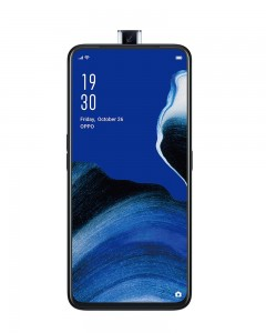 OPPO Reno 2Z (Luminous Black, 8GB RAM, 256GB Storage)