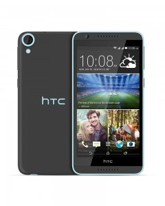 HTC Desire 820G Plus (Milky Way Grey)
