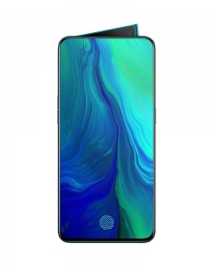 OPPO Reno | Ocean Green | 8GB RAM | 128 GB Storage | Renewed