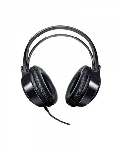 Philips SHP1901 Headphones | Black