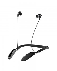 boAt Rockerz 385 Wireless Bluetooth Earphone with Mic | Onyx Black