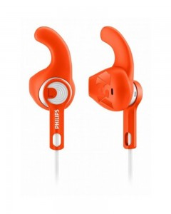 Philips SHQ1300OR/00 Headphone | Orange, In the Ear