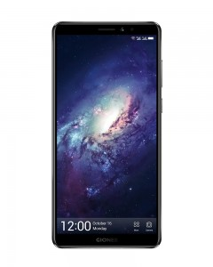 Gionee M7 Power Black