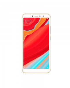 Redmi Y2 | Gold | 4GB | 64GB