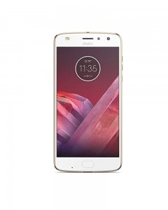 Motorola Z2 Play | 4GB RAM | 64GB | Fine Gold