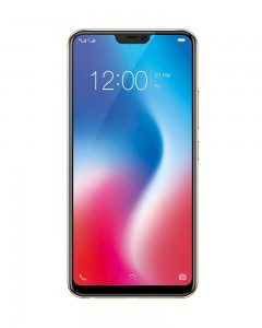 Vivo V9 | Gold | Refurbished | 4 GB | 64 GB