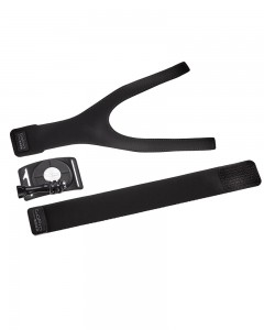 GoPro AHWBM-002 Hand with Wrist Strap (Black)