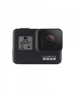 GoPro CHDHX-701-RW Hero7 Camera | Black