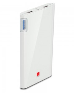 iBall Powerbank | 5000mAh | White