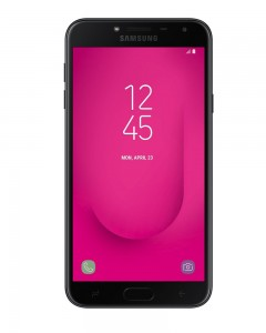 Samsung Galaxy J4 | 2 GB RAM | 16 GB | Black