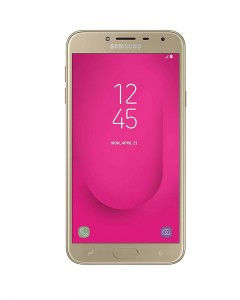 Samsung Galaxy J4 | 2 GB RAM | 16 GB | Gold