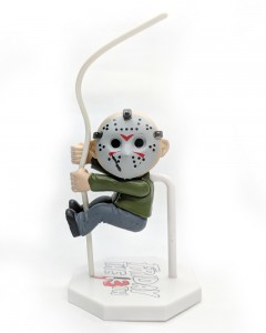 Comet Busters Jason Action Figure