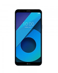 LG Q6 Plus Blue (Refurbished) WITH BILL AND 6 MONTHS MANUFACTURER WARRANTY
