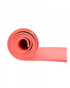 Funjoy Yoga Mat | Peachy | 4 mm