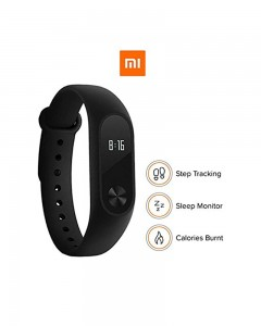 Mi Band | HRX Edition | Black