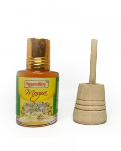 Sugandhim Fragrance Diffuser for Car and Room (Mogra)