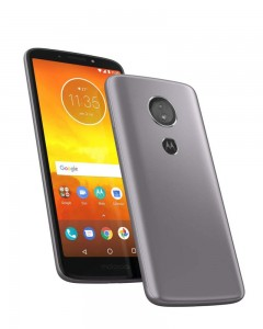 Moto Motorola Moto E5 | Flash Grey | 16GB | 2GB