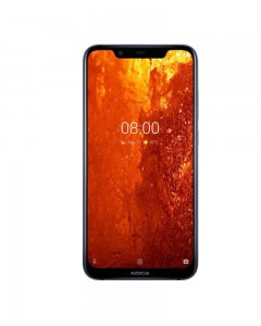 Nokia 8.1 | Blue | 6GB | 128GB