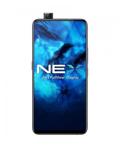 Vivo Nex| 8GB RAM|128GB Memory| Black | Refurbished