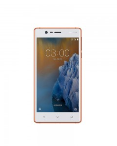 Nokia 3 | 2 GB | 16 GB | Copper White