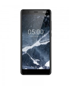 Nokia 5.1 | 3GB | 32GB | Black