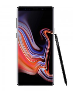 Samsung Galaxy Note 9 | Midnight Black | 128 GB