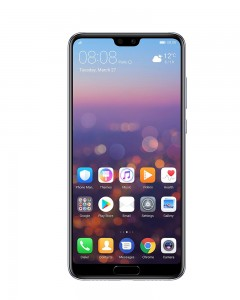 Huawei P20 Pro | Blue | 6GB RAM | 128GB | Refurbished