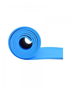 Funjoy Yoga Mat | Pearl Blue | 4 mm