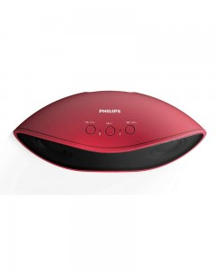 Philips BT-4200/94 Wireless Bluetooth Speakers | Pink