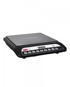 Prestige PIC 20 1200 Watt Induction Cooktop with Push button | Black