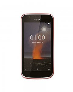 Nokia 1 | Warm Red | 1GB RAM | 8GB