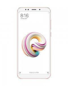 Redmi Note 5 | 32GB | 3GB RAM | Rose Gold