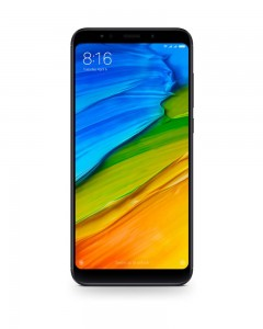 Redmi Note 5 | 64GB | 4GB RAM | Black