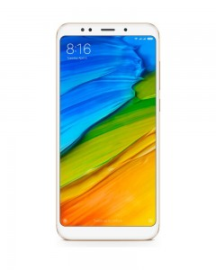 Redmi Note 5 | 64GB | 4GB RAM | Gold