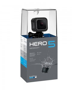 GoPro HERO5  Session Camera (Black)