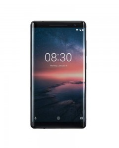 Nokia 8 Sirocco | 6 GB | 128GB | Black