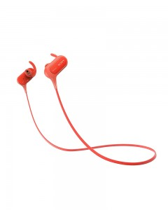 Sony MDR-XB50BS | Bluetooth Earphones | Red |