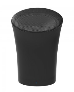 Portronics POR-280 Sound Pot Wireless Bluetooth Speaker (Black)