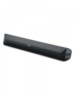Portronics POR-891_Pure Sound Pro III Bluetooth 4.2 an All-in-One Versatile Wireless Sound Bar (Black)