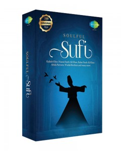 Music Card | Sufi