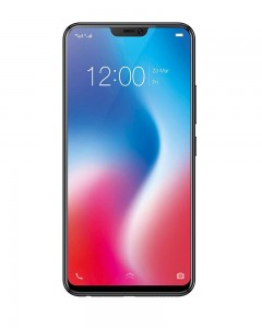 Vivo V9 | Pearl Black Gold | 4 GB | 64 GB
