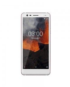Nokia 3.1 | 3GB | 32GB | White