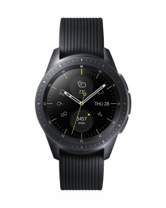 Samsung Galaxy Smart Watch | 42 mm | Midnight Black Smartwatch