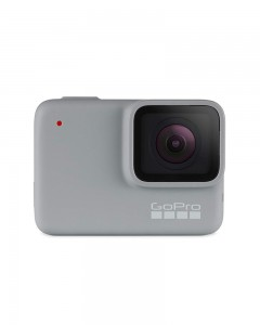 GoPro CHDHB-601-RW Hero7 Camera | White