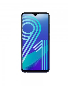 Vivo Y91 | Starry Black | 2GB RAM | 32GB