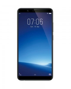 Vivo Y71 |Black | 3 GB RAM | 16 GB