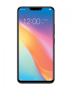 Vivo Y81 | Black | 4GB | 32GB